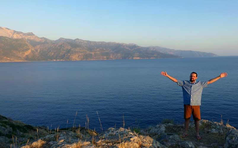 pontos turísticos da Turquia
