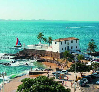 Forte de Santa Maria - Foto: Ministério Relações Exteriores (CC BY-NC 2.0)