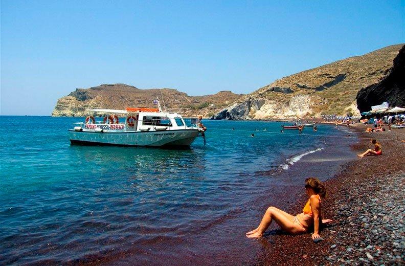 quanto custa uma viagem para grecia