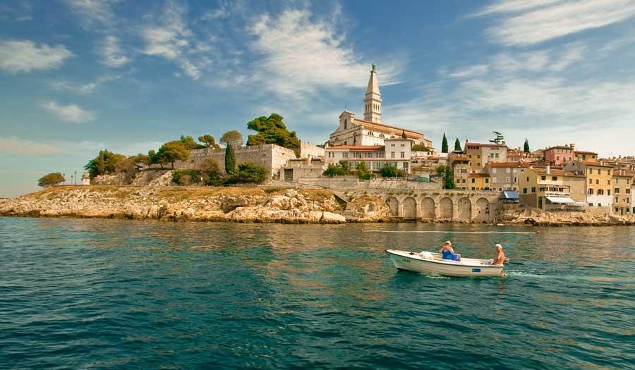 Região da Istria na Croácia - Foto: Tim Ertl (CC BY-NC-ND 2.0)