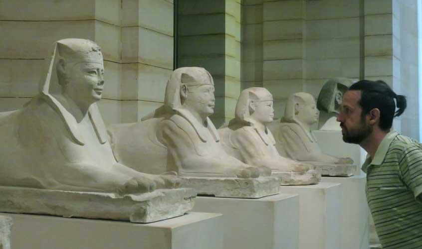 bons museus paris