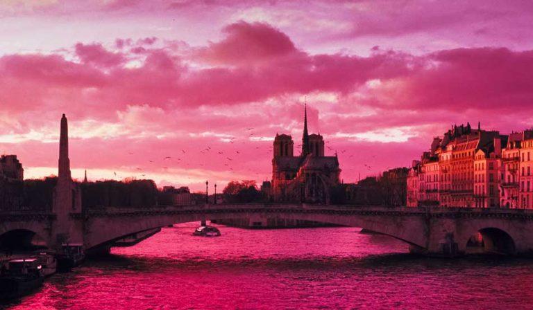 Paris: bela, cultural e romântica
