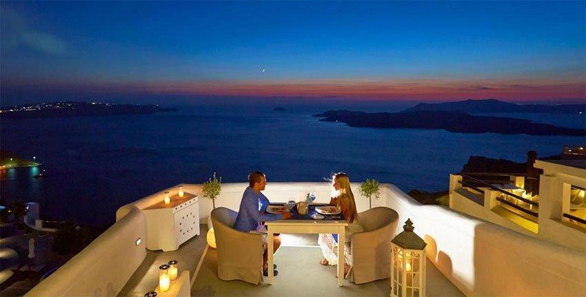 hotel barato grecia com vista