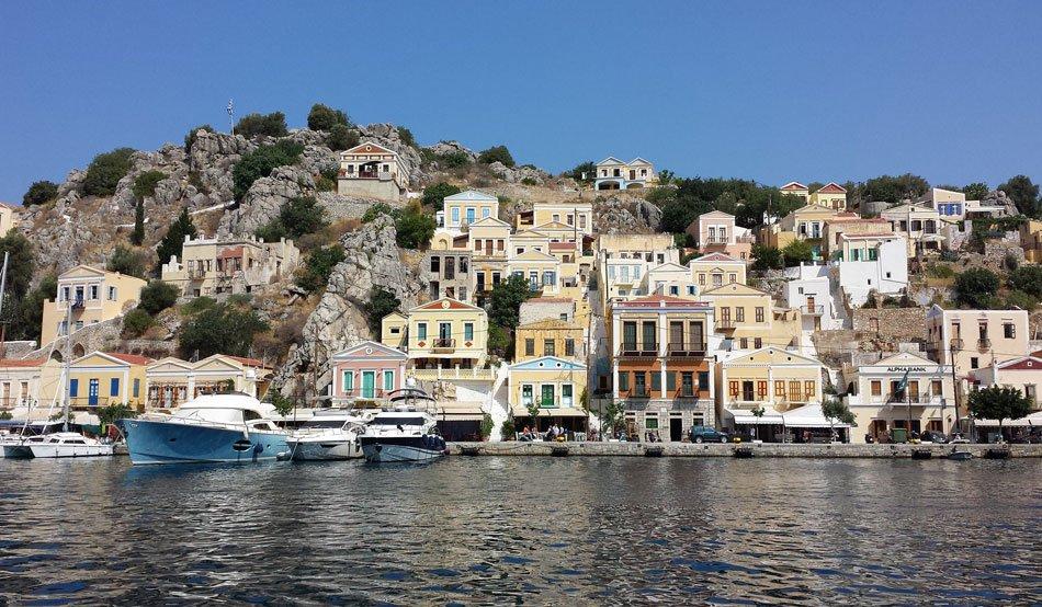 quando ri as ilhas gregas melhor época para ir grecia