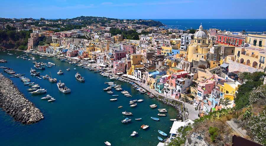 viagem a italia quanto custa
