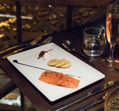 Foto: divulgação 58 Tour Eiffel Restaurant