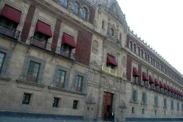 pontos turisticos cidade do mexico
