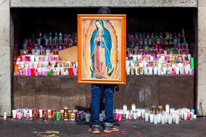 turismo religiosos cidade do méxico