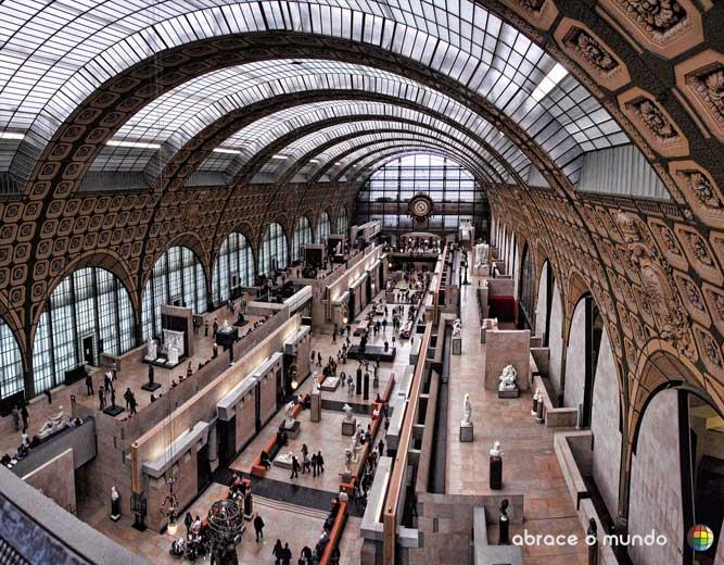 museu de paris