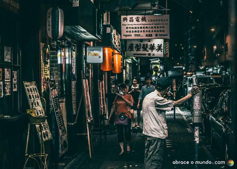 quanto custa viajar para china