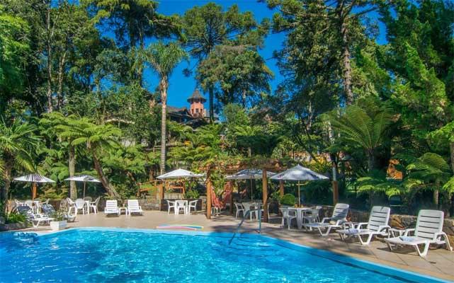 hoteis em gramado com piscina
