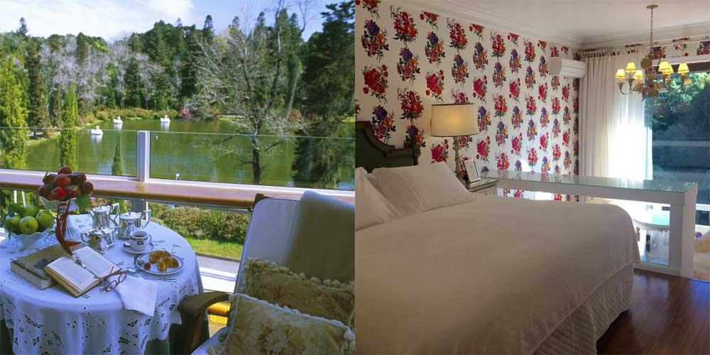 hotel para lua de mel em gramado