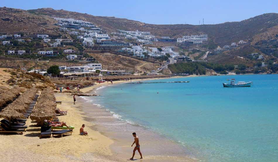 Praia de Elia