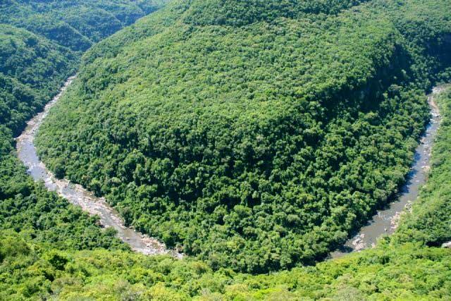 turismo ecologico canela e gramado