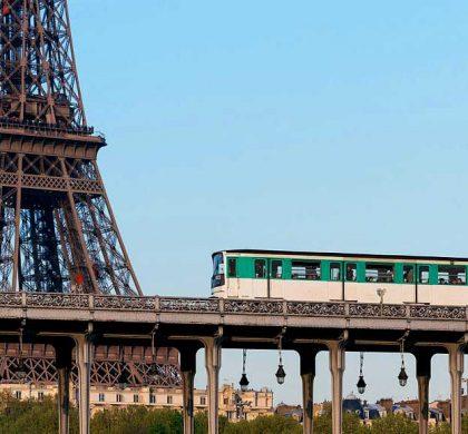 Metro de Paris – Foto: wikipédia (CC BY 2.0)