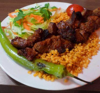 Gastronomia turca: o que comer na Turquia