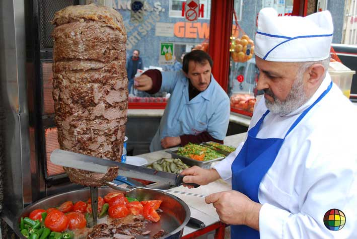 gastronomia turquia