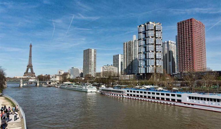 Paris: hotéis baratos e econômicos próximos ao metrô