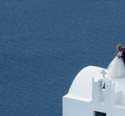 Lua de Mel em Santorini, dicas da ilha mais romântica da Grécia