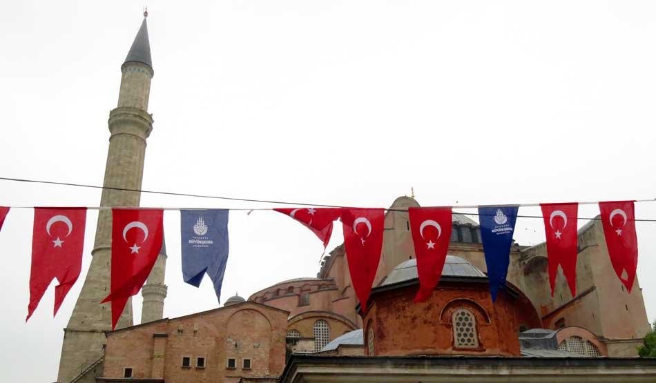 A Turquia é barata? Quanto custa uma viagem à Istambul?
