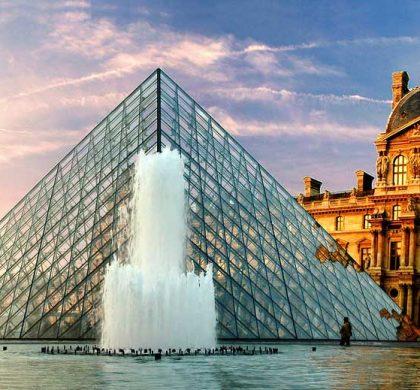 Museu do Louvre - Foto: Grufnik (CC BY-NC-ND 2.0)