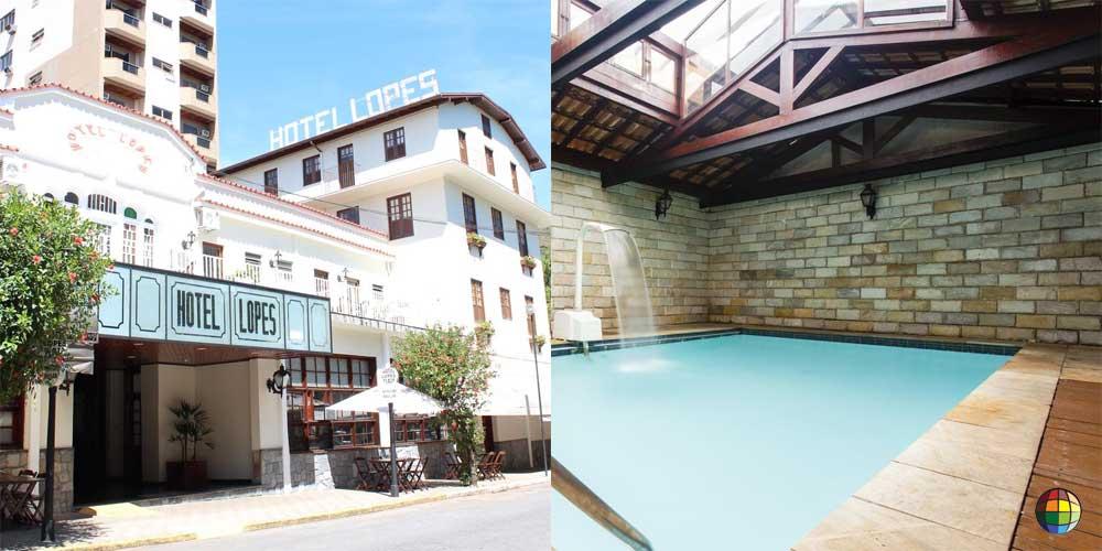 hotel em caxambu circuito das aguas