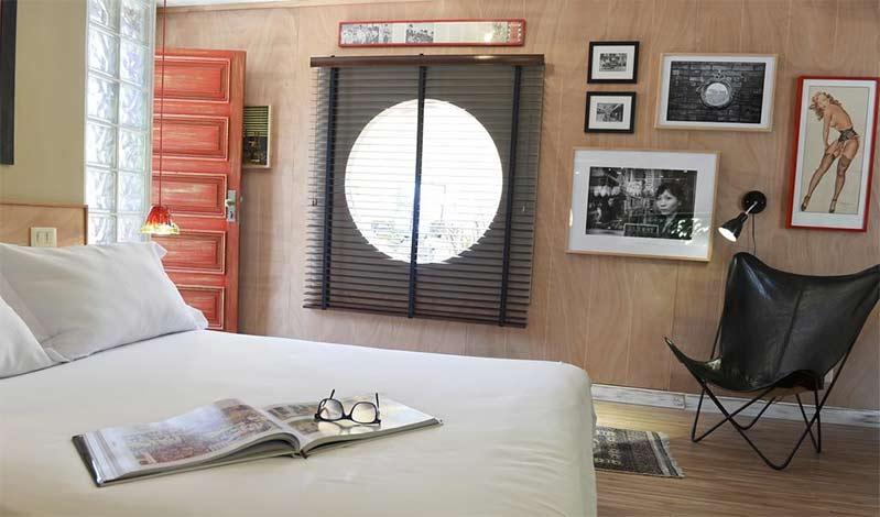 hotel estiloso colonia del sacramento