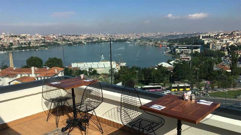 hoteis baratos istambul