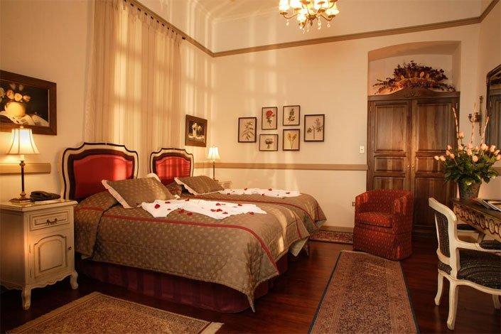 melhor hotel de cuenca