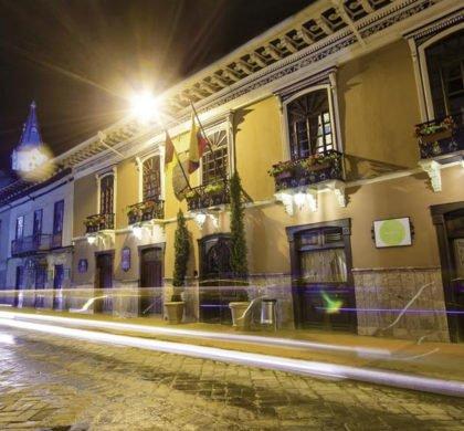 Hotel Boutique Santa Lucia - Foto: divulgação