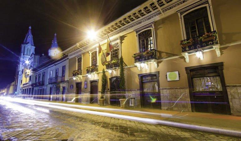 Onde ficar em Cuenca, dicas de hospedagem