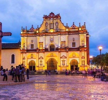 Onde ficar em San Cristóbal de las Casas
