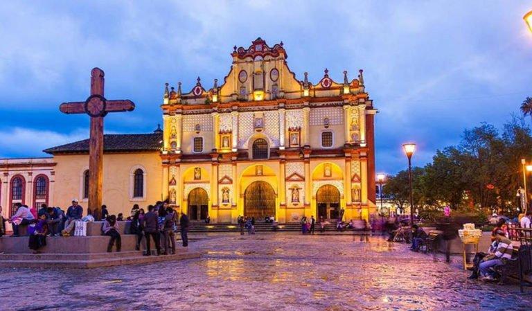 Onde ficar em San Cristóbal de las Casas, dicas de hotéis