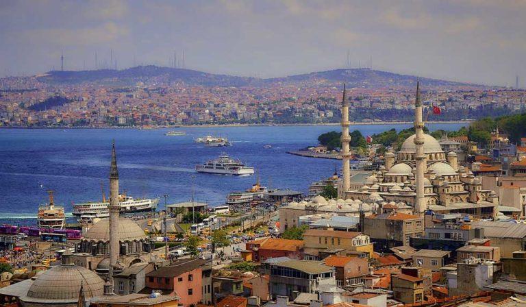 Onde ficar em Istambul, os 3 bairros que valem a pena hospedar