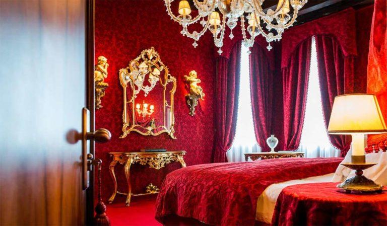 Lua de Mel em Veneza: hotéis românticos e mais dicas