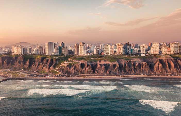 destino turismo peru lima