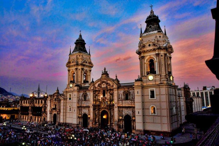 Onde ficar em Lima, os 4 melhores bairros