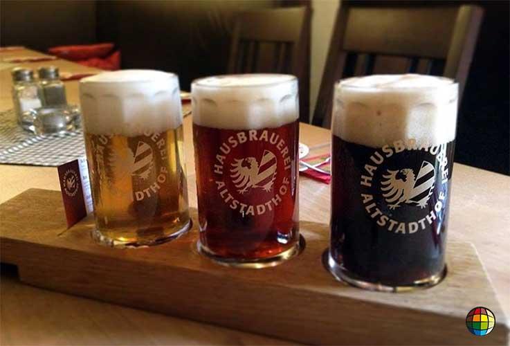 cervejas de nuremberg
