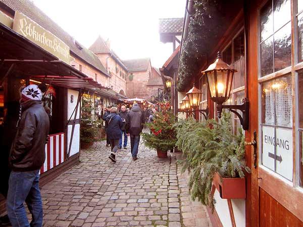 feira Nuremberg
