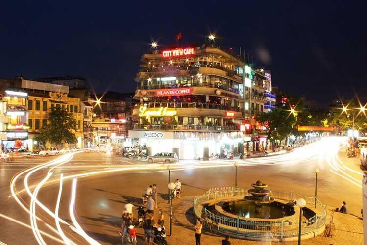 hospedagem old quarter hanoi