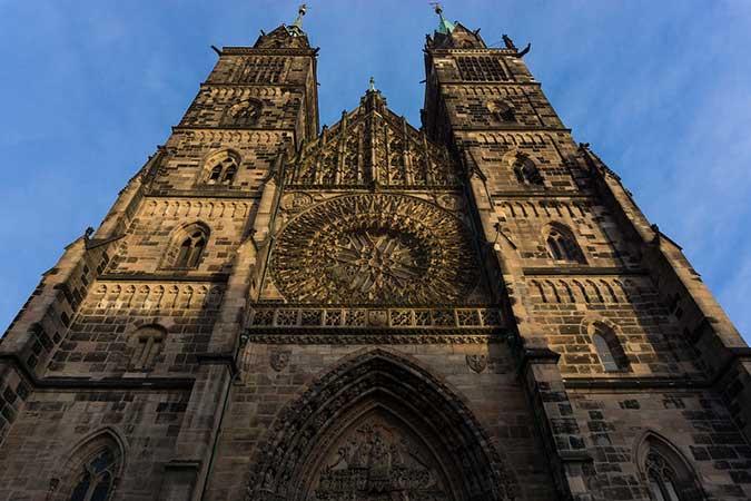 Igrejas nuremberg