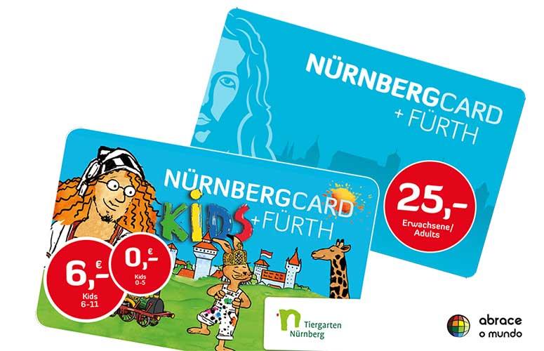 nuremberg city card