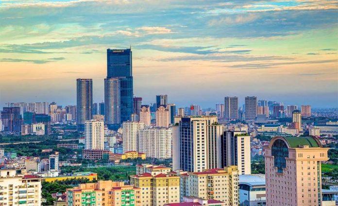 onde ficar em hanoi vietnã