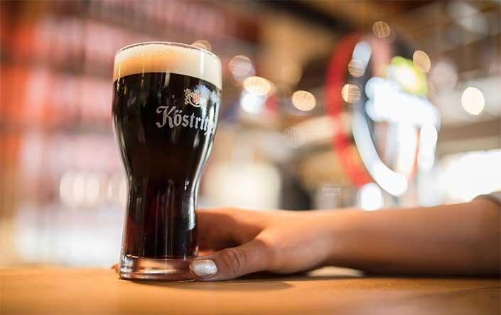 cerveja preta alemanha Köstritzer