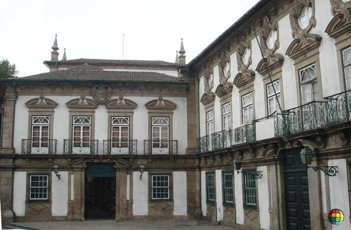 mrlhores hoteis em braga portugal