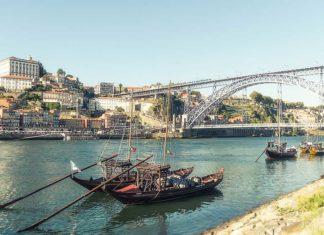 Onde ficar no Porto em Portugal
