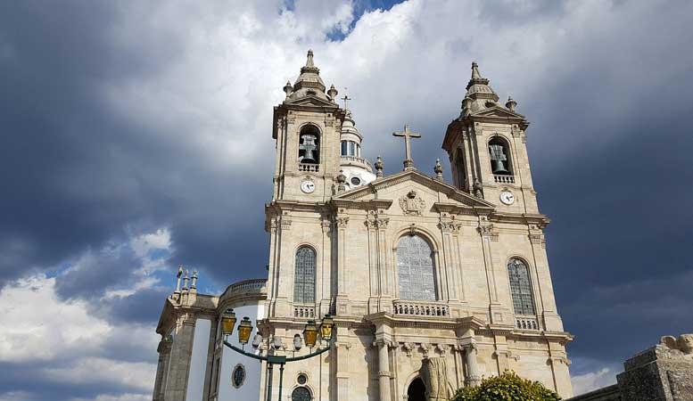 pontos turisticos em braga portugal