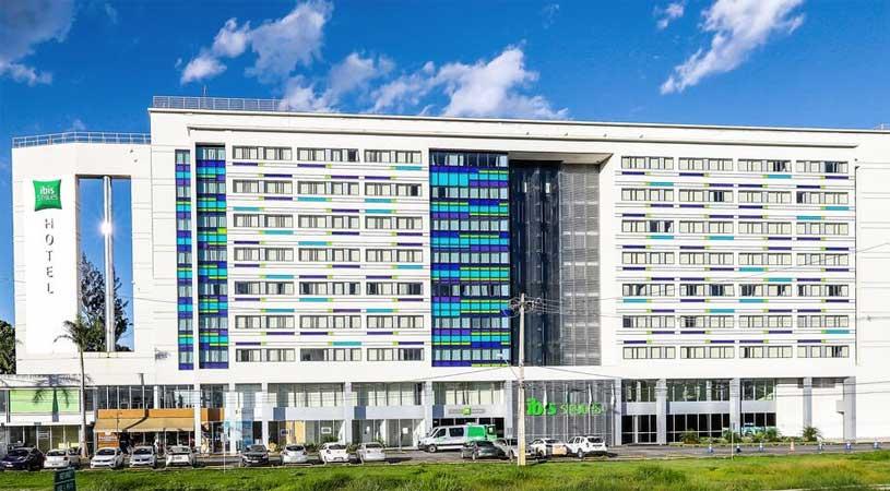 Hotel Ibis Styles Confins Aeroporto