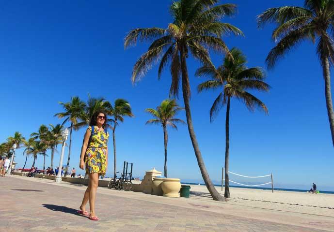 melhores praia de miami