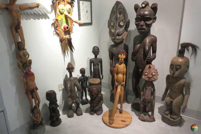 Museu de Arte Erótica miami